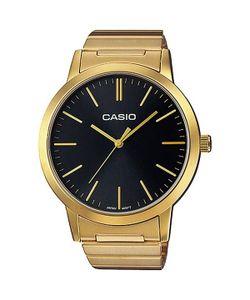 Casio | Кварцевые Часы Collection 67733 Ltp-E118g-1a