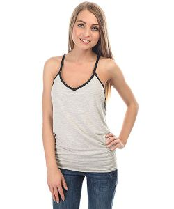 Roxy | Майка Mastame Tank Heritage Heather