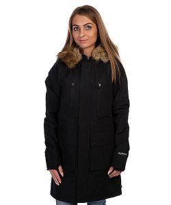 Burton | Куртка Парка Женская Wb Olympus Jacket True Black