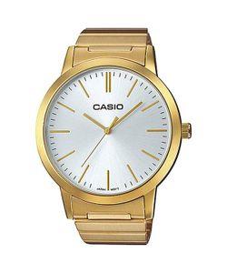 Casio | Кварцевые Часы Collection 67734 Ltp-E118g-7a