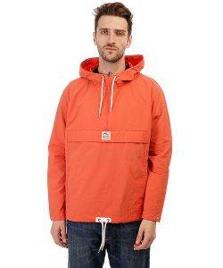 Quiksilver | Ветровка Bloomfull Burnt Sienna