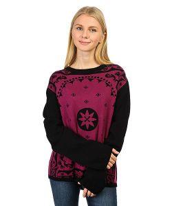 Insight | Свитер Mystic Bandanna Jaquard Knit Floyd