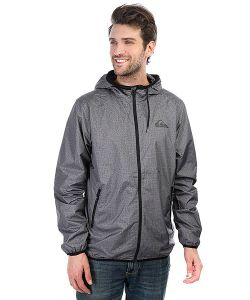Quiksilver | Ветровка Everyday Jacket Dark Heather