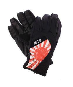 Pow | Перчатки Сноубордические Bandera Glove Japan