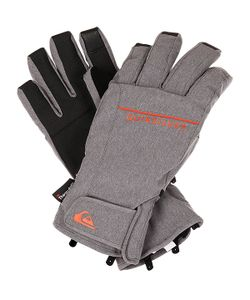 Quiksilver | Перчатки Freefall Glove Heather