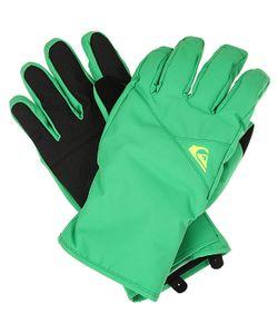 Quiksilver | Перчатки Cross Glove Kelly