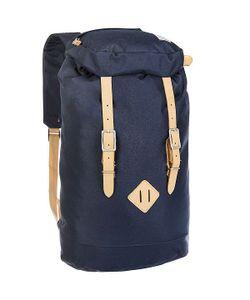 The Pack Society | Рюкзак Туристический Premium Backpack Solid Midnight
