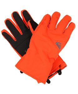 Quiksilver | Перчатки Cross Glove Mandarin