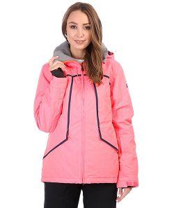 Roxy | Куртка Утепленная Wildlife Neon Grapefruit