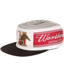 Huf | Бейсболка С Прямым Козырьком Domestic Pillbox Hat