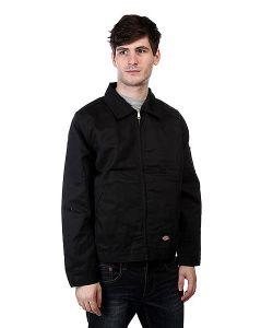 Dickies | Куртка Unlined Eisenhower Jacket Black