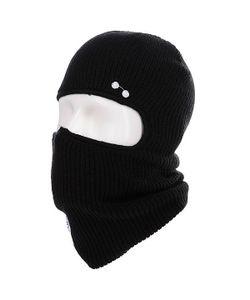Ashbury | Балаклава Facemask Black