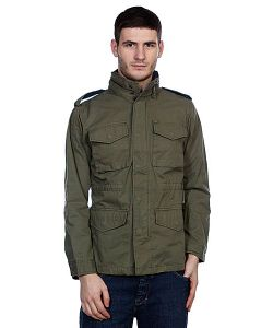 Globe | Куртка Norfolk Jacket Light Olive