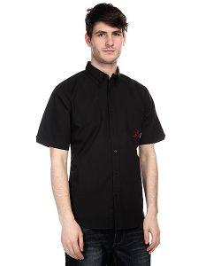 Innes | Рубашка Prospect Black
