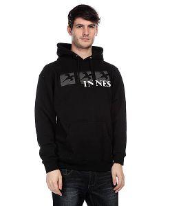 Innes | Кенгуру Boxes Pullover Black