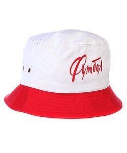 Запорожец | Панама Футбол White/Red