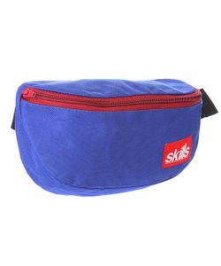 Skills   Сумка Поясная Small Patch Bag Royal
