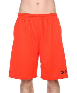 K1X | Шорты Core Micromesh Shorts Flame