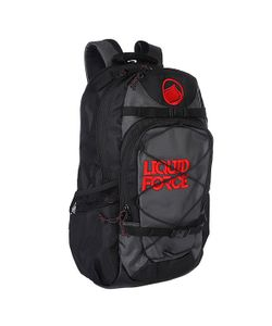 Liquid Force | Рюкзак Спортивный Backpack Dlx Grey/Black