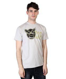 Pig | Футболка Torn Shirt Tan