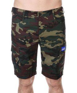 Skills   Шорты Cargo Shorts 2 Street Camo