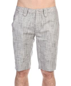 Circa | Шорты Drapper Chino Short High Rise
