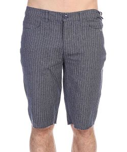 Circa | Шорты Pinstripe Short Dark Blue