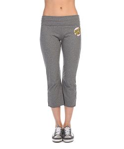 Santa Cruz | Штаны Женские Other Dot Yoga Pant Deep Heather