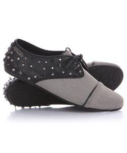 Volcom | Кеды Кроссовки Низкие Женские One Way Shoe Black