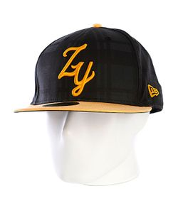 Zoo York | Бейсболка New Era Camden Yards Fitted Newera Maize