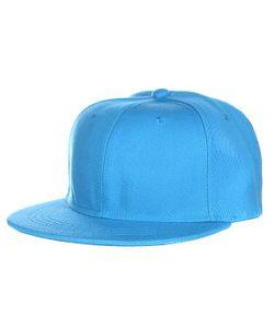 Truespin   Бейсболка Blank Snapback Turquoise