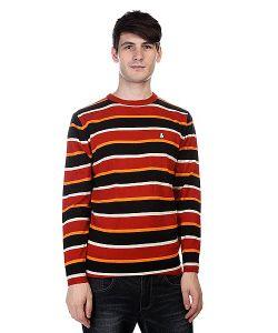 Enjoi | Джемпер Life Sweater Orange