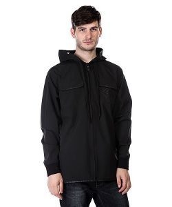 Analog | Куртка 3ls Fullzip True Black