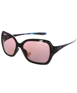 Oakley | Очки Женские Overtime Polished Black /Oo Grey Polarized