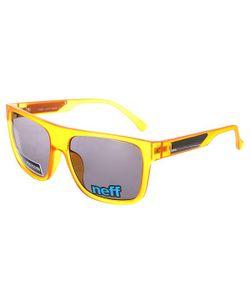 Neff | Очки Bang Yellow