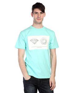 Diamond | Футболка Trademark Tee Blue