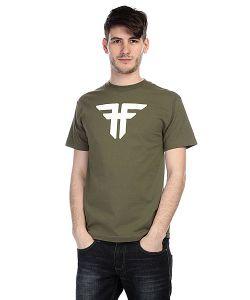 Fallen | Футболка Trademark Army/White