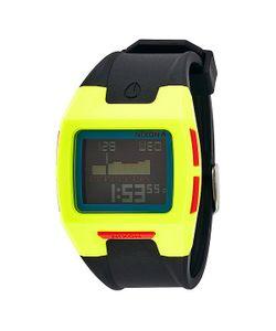 Nixon | Часы Lodown Ii Chartreuse/Blue/Black