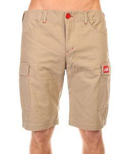 Skills | Шорты Cargo Shorts 2 Biege