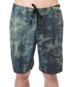 Globe | Шорты Пляжные Queensberry Hybrid Short 20 Camo