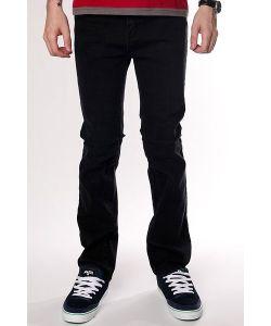 Zero | Джинсы Узкие Jeans Black