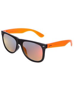 Dot Dash | Очки Kerfuffle Black Orange Trans Satin/Red Chrome