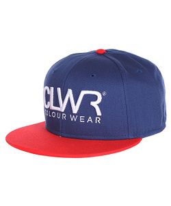 Clwr | Бейсболка Cap Patriot Blue