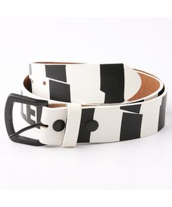 Fallen | Ремень Bullseye Belt Black/White