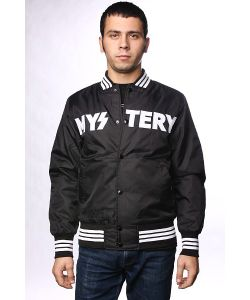 Mystery | Куртка Varsity Jacket