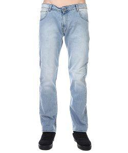 Volcom | Джинсы Tabulous High Jean Light Dirty Vintage