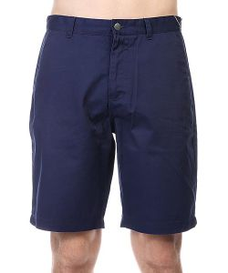 Volcom | Шорты Frozen Regular Chino Short Midnight Blue