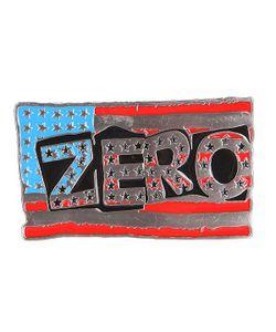 Zero | Пряжка American Punk Buckle Multi