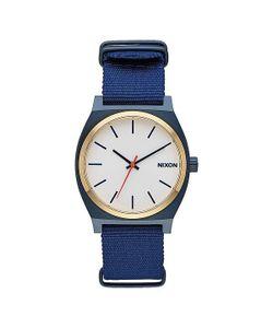 Nixon   Кварцевые Часы Time Teller