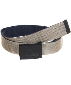 Rip Curl | Ремень Ripping Revo Webbed Belt Tan